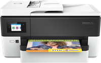 Dipositivo multifunción HP OfficeJet Pro 7720 Wide Format