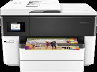 Impresora Multifuncion HP Officejet Pro 7740 All-in-One