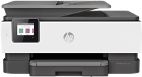 Dipositivo multifunción HP OfficeJet Pro 8022 All-in-One