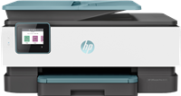Impresoras multifunción HP OfficeJet Pro 8025 All-in-One