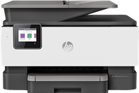 Impresoras multifunción HP OfficeJet Pro 9010 All-in-One