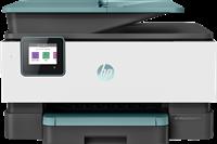Dipositivo multifunción HP OfficeJet Pro 9015 All-in-One