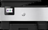Dipositivo multifunción HP OfficeJet Pro 9019 All-in-One