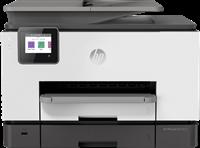 Dipositivo multifunción HP OfficeJet Pro 9020 All-in-One