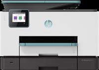 Dipositivo multifunción HP OfficeJet Pro 9025 All-in-One