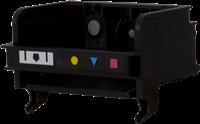 Cabezal de impresión HP Original
