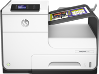 Impresora de inyección de tinta HP PageWide 352dw