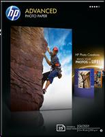 Papel fográfico HP Q8696A