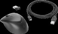 HP Ratón inalámbrico Premium