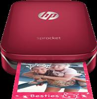Impresora de fotos HP Z3Z93A