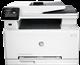 Color LaserJet Pro MFP M277dw