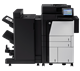 LaserJet Enterprise Flow M830