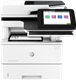 LaserJet Enterprise Flow MFP M528z