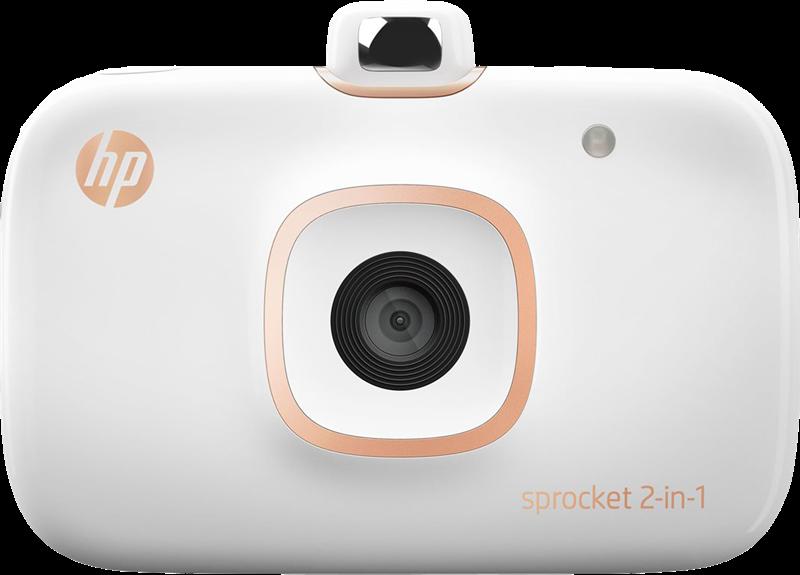 Impresora de fotos HP 2FB96A