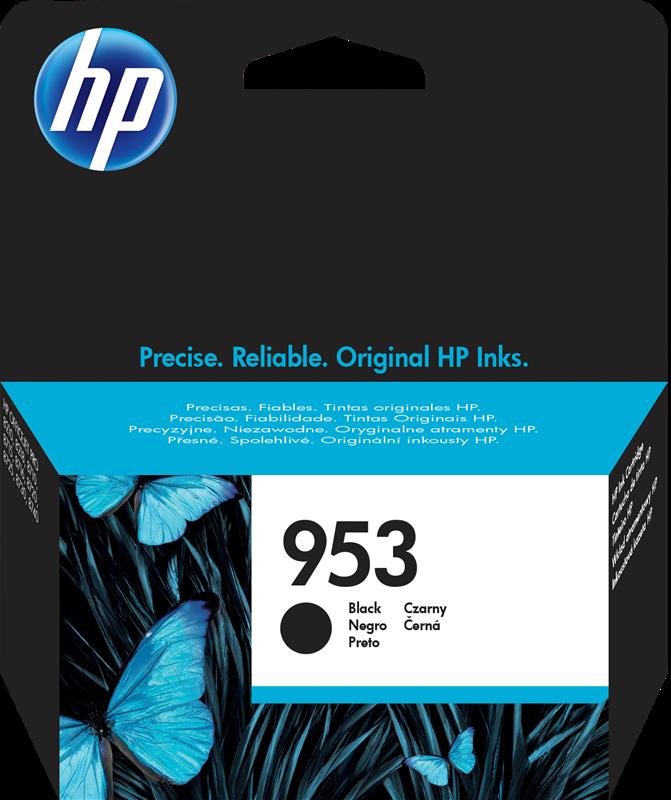 Cartucho de tinta HP 953
