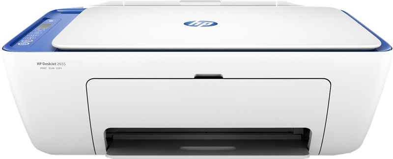 Dipositivo multifunción HP Deskjet 2630