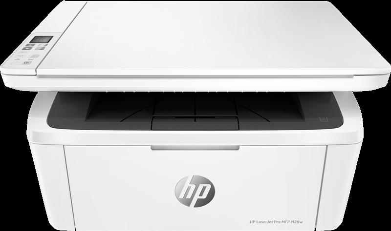 Dipositivo multifunción HP LaserJet Pro MFP M28w