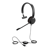 EVOLVE 30 MS Mono Jabra 5393-823-309