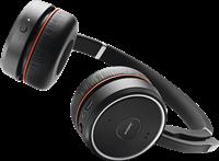 Jabra Evolve 75 UC auriculares inalámbricos estéreo On-Ear