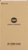 Tóner Konica Minolta 8936-204