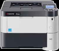 Impresora láser b/n Kyocera FS-2100DN