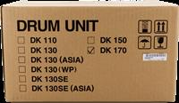 Unidad de tambor Kyocera DK-170