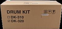 Unidad de tambor Kyocera DK-320