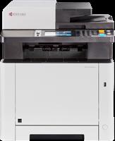 Dipositivo multifunción Kyocera ECOSYS M5526cdn