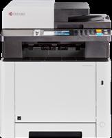 Dipositivo multifunción Kyocera ECOSYS M5526cdw
