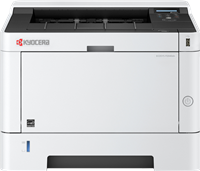 Impresora Laser Negro Blanco Kyocera ECOSYS P2040dn