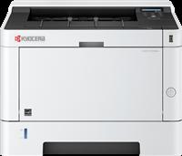 Impresora láser b/n Kyocera ECOSYS P2040dn/KL3