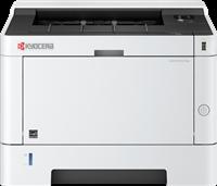 Impresora láser b/n Kyocera ECOSYS P2235dn