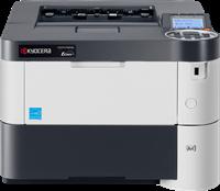 Impresora Laser Negro Blanco Kyocera ECOSYS P3045dn/KL3