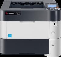 Impresora láser b/n Kyocera ECOSYS P3050dn/KL3