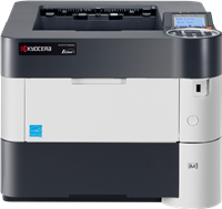 Impresora Laser Negro Blanco Kyocera ECOSYS P3060dn/KL3