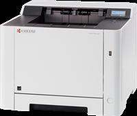 Impresora láser color Kyocera ECOSYS P5021cdn
