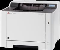 Impresora láser color Kyocera ECOSYS P5026cdw/KL3