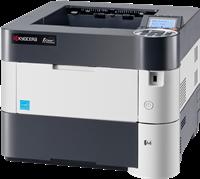 Impresora láser b/n Kyocera FS-4100DN