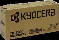 Tóner Kyocera TK-1160