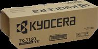 Tóner Kyocera TK-3160