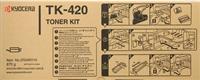 Tóner Kyocera TK-420