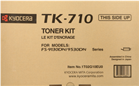 Tóner Kyocera TK-710