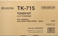 Tóner Kyocera TK-715