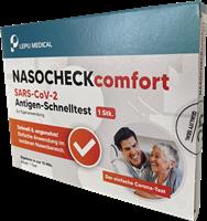 NASOCHECKcomfort Corona Selbsttest LEPU Medical SARS-CoV-2
