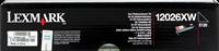 Unidad de tambor Lexmark 12026XW