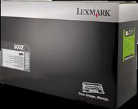 Unidad de tambor Lexmark 50F0Z00