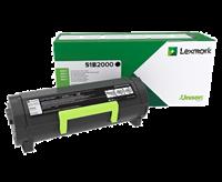 Tóner Lexmark 51B2000