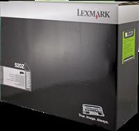 Unidad de tambor Lexmark 52D0Z00