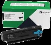 Tóner Lexmark 55B2000