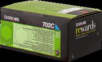 Tóner Lexmark 70C20C0